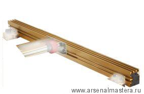 Направляющая алюминиевая крепежа пильного станка INCRA PTSL-600100