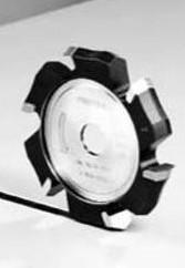 Фреза для клиновидных пазов HW Ø 118 мм