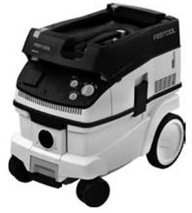 Пылеудаляющий аппарат серии CT