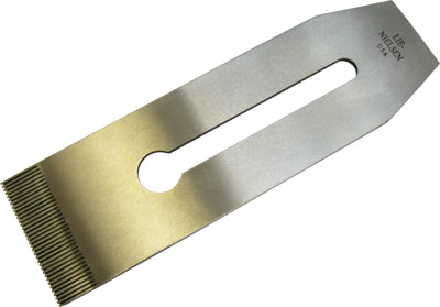 нож для длинного рубанка