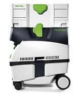 584032 Аппарат пылеудаляющий Festool CLEANTEX CTM 26 E AC с системой Autoclean (автовстряхиванием)