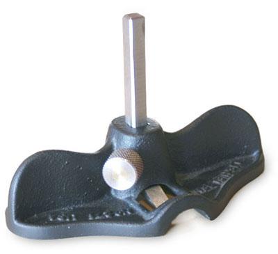 Рубанок-грунтубель с открытой колодкой Lie-Nielsen N271 6.35 мм LN 1-271