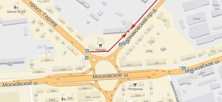 купить инструмент с самовывозом в Нижнем Новгороде