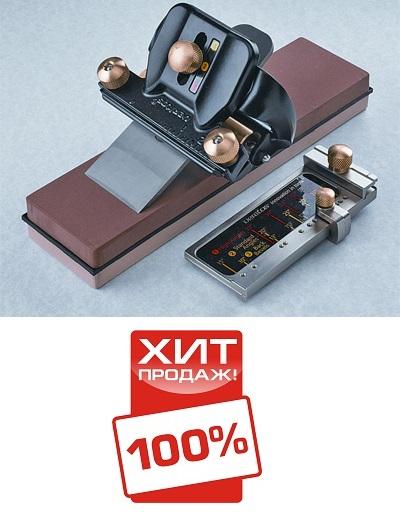 Отзыв на Приспособление для заточки (Точилка) Veritas Sharpening System II (Mk.II Standart Honing Guide от 13 мм до 73 мм) 05M09.01