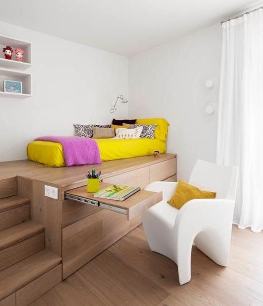 А также можно и нужно применять для изготовленя разнообразной мебели и предметов интерьера для гостинных, библиотек, спален