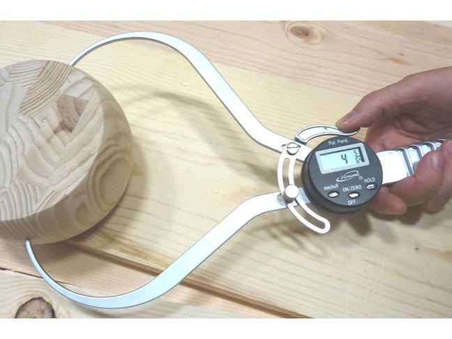 Кронциркуль электронный iGaging Direct-Reading Digital Outside Caliper для наружных измерений LV 88N9028