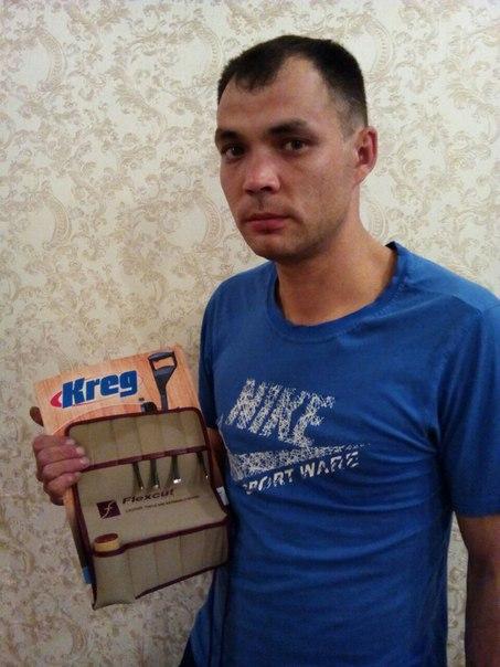 2 участник Роман Сафиуллин из Барнаула