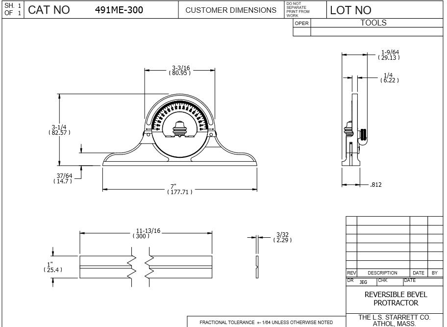 Starrett измерительные инструменты из США