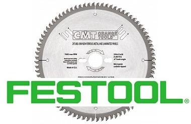 Производство CMT Италия Фестул пильный диск