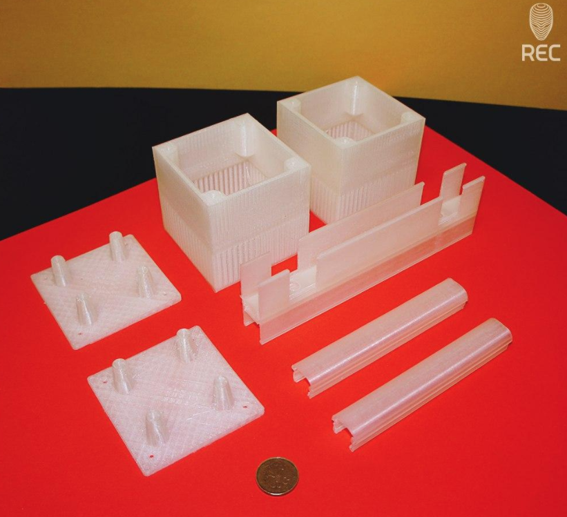 Picaso 3D пластик