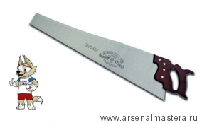 Пила-ножовка Garlick/Lynx 508мм (20) 10tpi Thomas Flinn М00005115