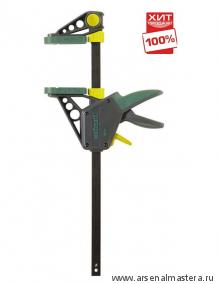 ХИТ! Струбцина для зажима и распора EHZ PRO 100-300  Wolfcraft 3031000