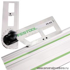 Малка-угломер комбинированная Festool FS-KS