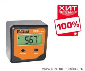 CMT DAG-001 Приспособление для измерения - электронный уклономер 0,1гр/180гр ХИТ!