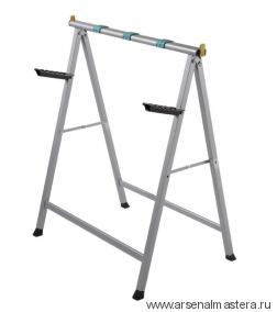 SALE Опорный штатив workstand 640х435х735 мм WOLFCRAFT 6905000