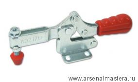 SALE Прижим Piher Toggle Clamp горизонтальный М5 700Н М00006368