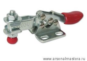 SALE Прижим Piher Toggle Clamp горизонтальный М4 380Н М00006367