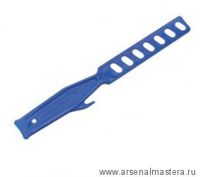 Мешалка пластиковая для размешивания краски и открывания банок mako RuhrFIX Osmo 814801SB