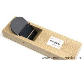 SALE Рубанок японский из белого дуба MikiTool 290 / 70 мм М00010355
