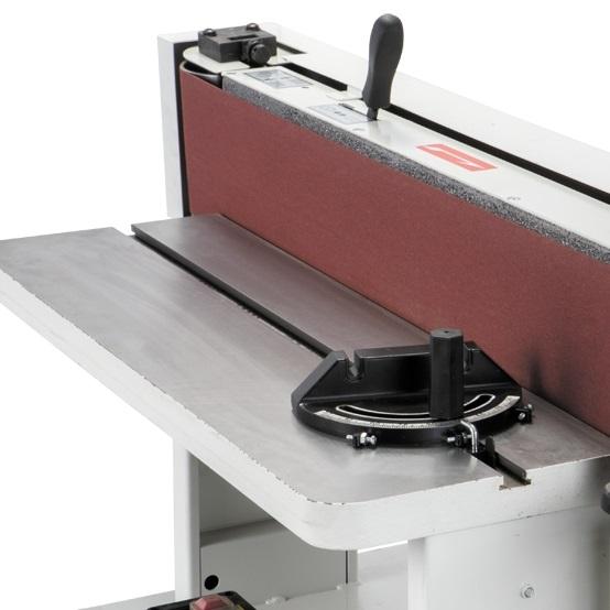 Станок для шлифования кантов с осцилляцией JET OES-80CS