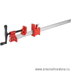 Струбцина для склейки щитов TL легкая с I-образным профилем 37x11x4,5 мм BESSEY TL90
