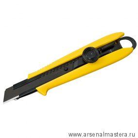 Нож TAJIMA DRIVER CUTTER с винтовым стопором DC501YB