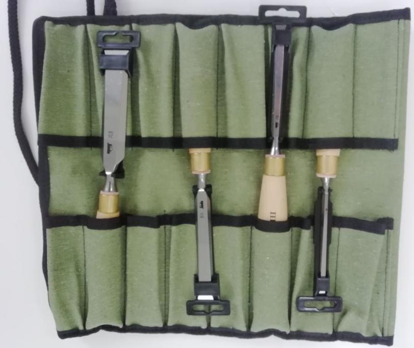 Стамески специально изготовлены ориентируясь на опыт старинных мастеров столярного дела