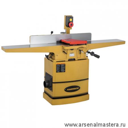 в ассортименте фуговальные станки для точной работы в Мастерских для выравнивания поверхности деревянных заготовок