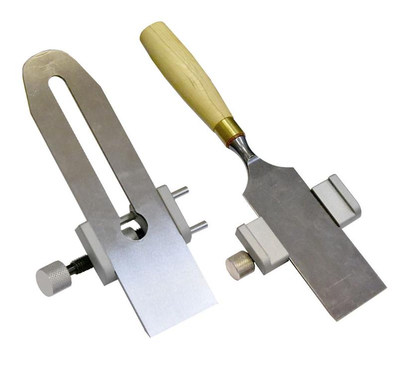 фото Точилка для заточки ножей рубанков и стамесок