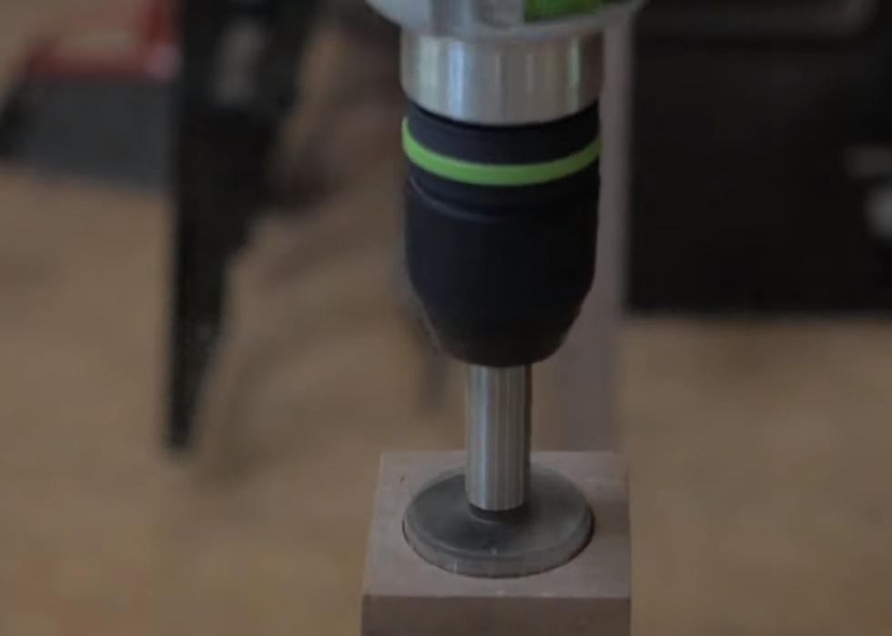 Аккумуляторная ударная дрель-шуруповёрт Фестул FESTOOL QUADRIVE PDC   с переключением на аксиальный удар с электромеханическим ударным механизмом