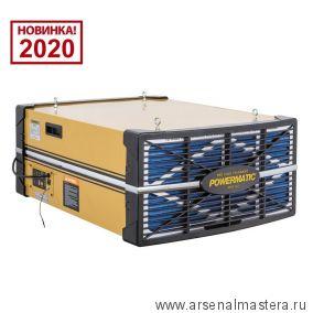 Система фильтрации воздуха 0,19 кВт PM1200 Powermatic 1791330-RU Новинка 2020 года!