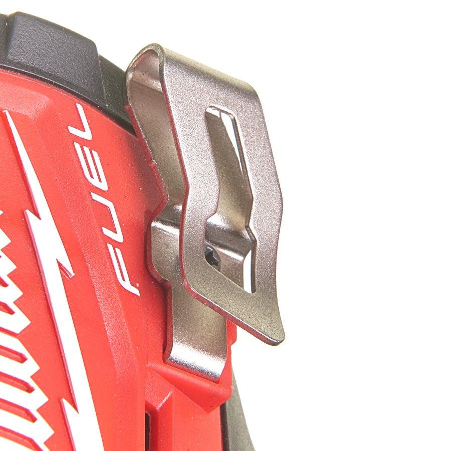Аккумуляторный импульсный гайковерт MILWAUKEE M12