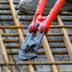 Ножницы для резки арматурной сетки KNIPEX 71 82 950