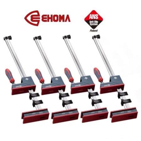 Профессиональные  струбцины EHOMA   купить
