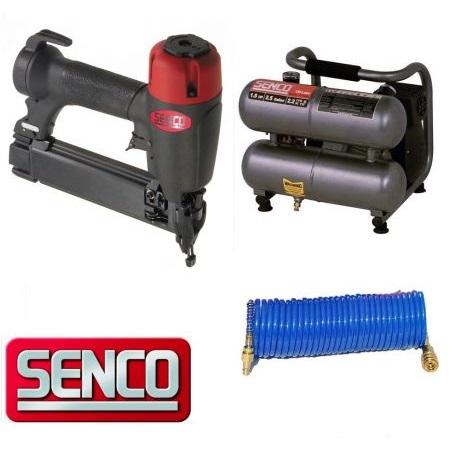 Профессиональные инструменты и компрессоры SENCO  купить