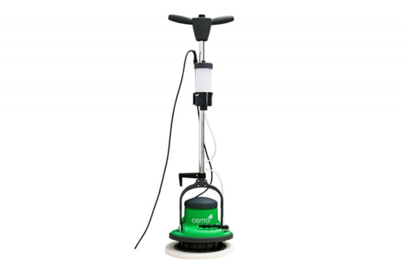 Многофункциональная машина по обработке напольных покрытий Osmo Floorxcenter