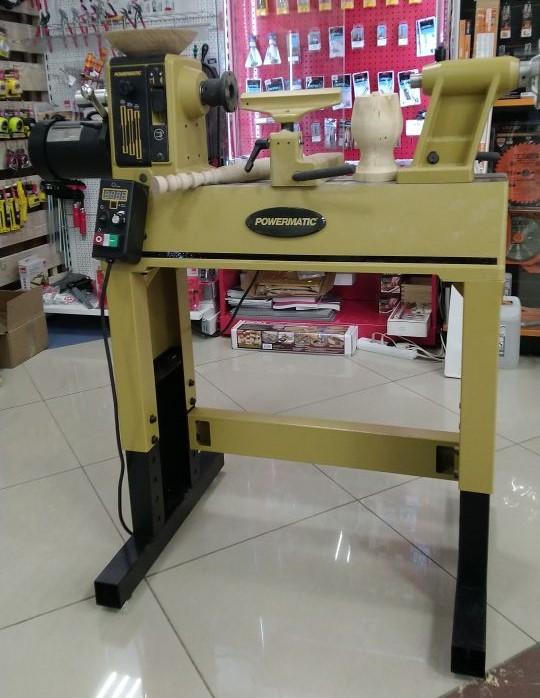Подставка для Токарного станка Powermatic PM2014
