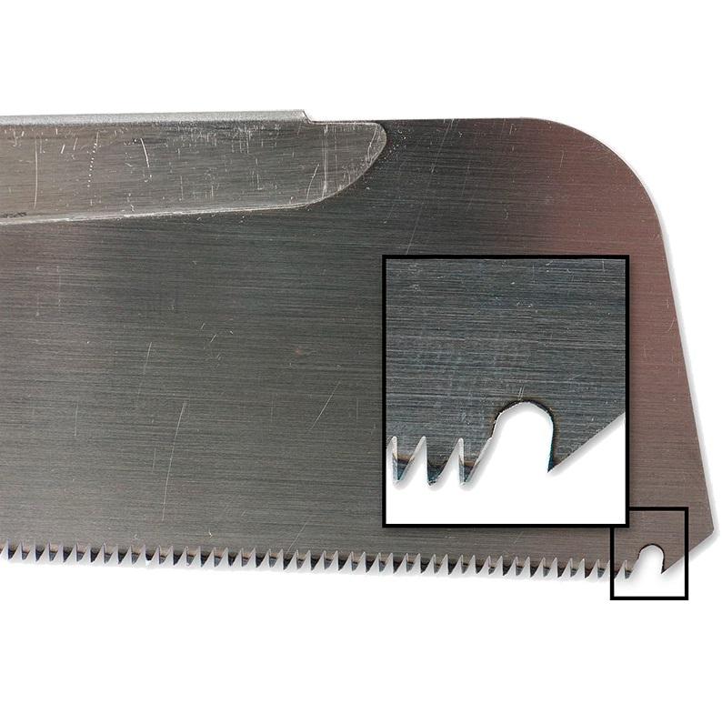 Ножовка ZetSaw 07101 Dozuki 150 мм