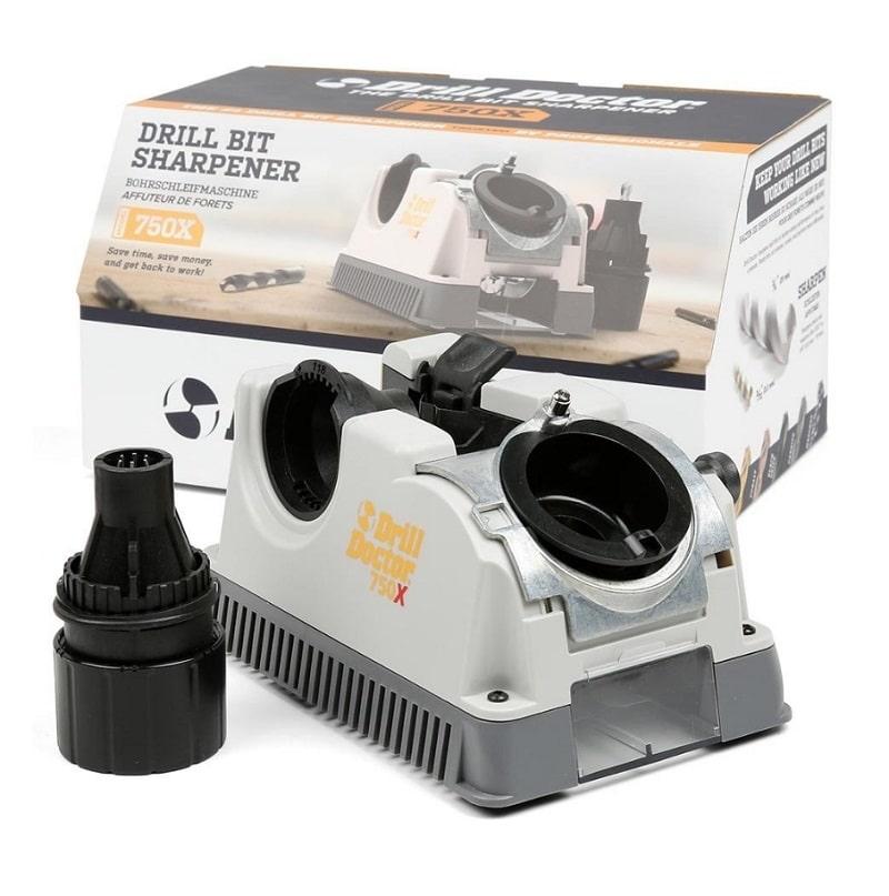 Заточной станок для сверел Darex Drill Doctor 750 X