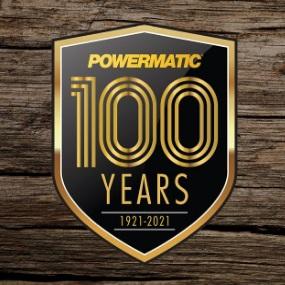 станки Powermatic 100 лет с Вами