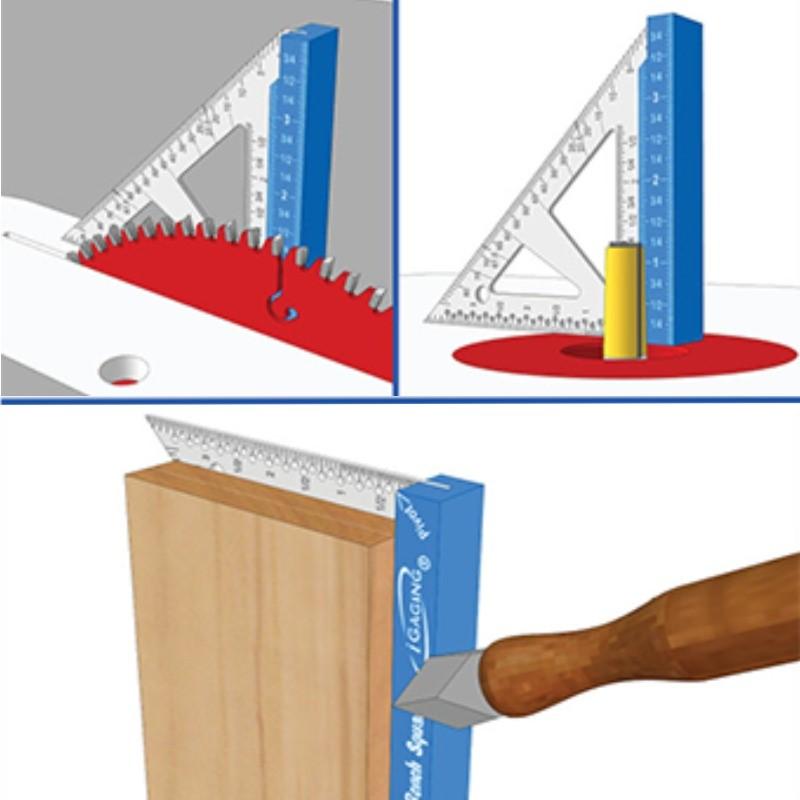 Фото 2 Применение IGaging Bench Square