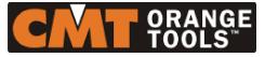 «CMT Utensili SpA» (СМТ) производит высококачественный режущий инструмент и оснастку для обработки древесины, деревосодержащих ДСП, МДФ, ОСБ, пластика, алюминия - фрезы, сверла, дисковые пилы, сменные ножи и пр. История CMT началась в 1962 году в Италии, сегодня это крупный производственный центр с подразделениями в Италии, Испании и США. Более 40 лет СМТ инвестирует в самое современное оборудование с ЧПУ, инженерно-конструкторские разработки, опыт персонала.  Инструменты СМТ легко узнать благодаря фирменному оранжевому покрытию CMT ORANGE TOOLS, в продукции используются лучшие материалы: сталь von Moos Stahl AG (Швейцария), твёрдый сплав CERATIZIT (Люксембург), покрытия Du Pont.