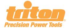 Под маркой Triton, основанной в 1976 году в Австралии (позже купленной английской компанией Toolstream), предлагаются деревообрабатывающих инструменты: электрофрезеры, рубанки, шлифовальные машины, погружные и стандартные дисковые пилы, а также разнообразные приспособления, например, тиски-подставки. Наиболее популярные изделия — ручные фрезеры. Производятся электроинструменты Triton на заводах в Тайвани.