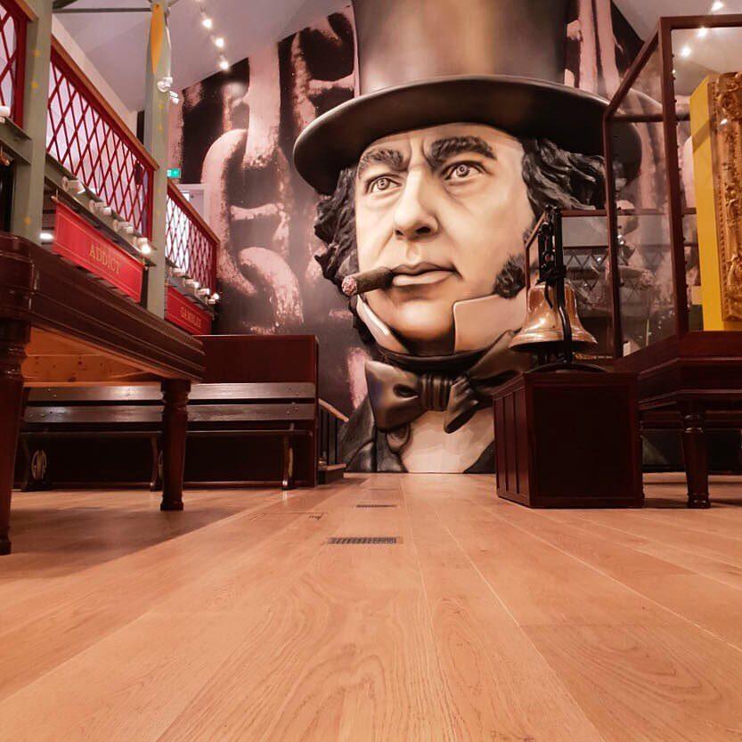 """Парусное судно """"Великобритания"""", созданное гениальным инженером Изамбардом Брюнелем"""