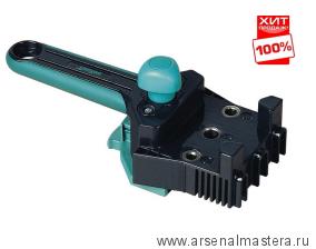 Устройство для подготовки соединений (шкантования) 6,8,10 мм Wolfcraft 4640000 ХИТ!