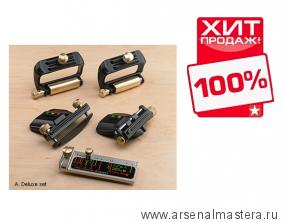 Точилка полный набор Veritas Mk.II Deluxe Honing Guide Set  05M09.20 М00010564 ХИТ!