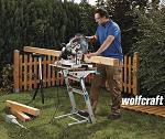 Немецкие ручные инструменты и приспособления Wolfcraft