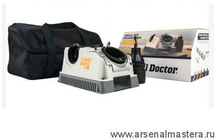 Заточной станок для свёрл D 2.5-19 мм Darex Drill Doctor 750 X в боксе