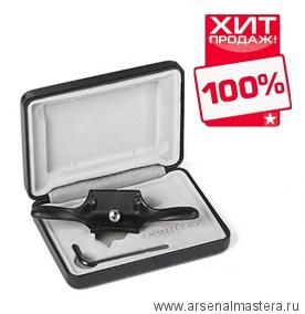 Цикля Veritas Miniature Cabinet Scraper  в подарочной коробке 05P84.10 М00011562 ХИТ!