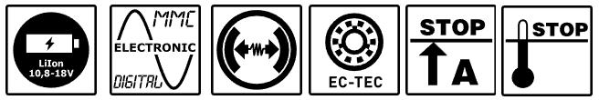 FESTOOL Аккумуляторные углошлифовальные машинки AGC 18-125 Li EB-Basic